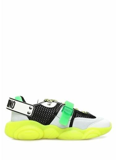 Moschino Sneakers Sarı